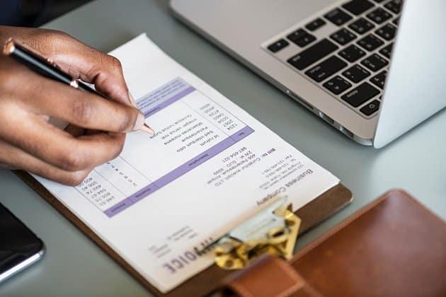 Amazon Europe VAT Invoicing