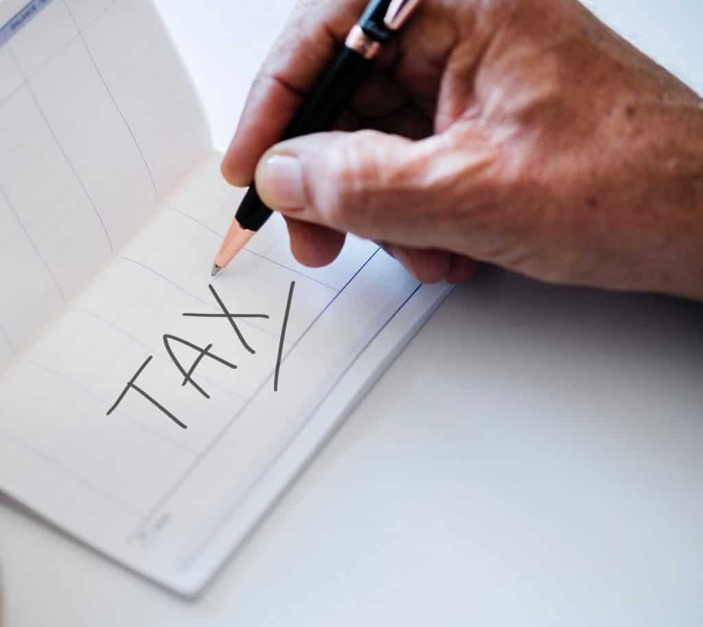 Amazon Europe VAT Tax