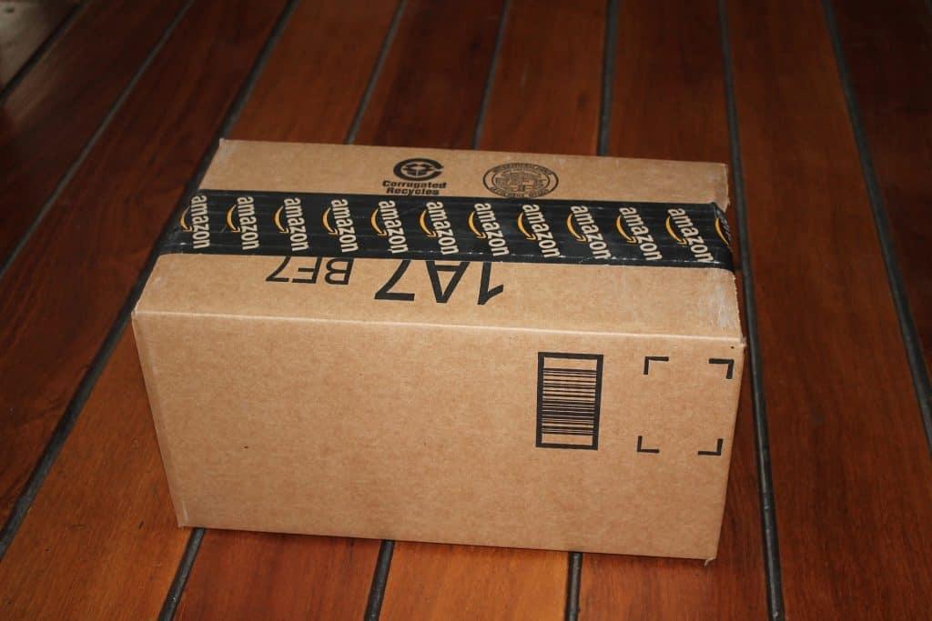 Amazon Delivery Service Partners Program Fulfillment