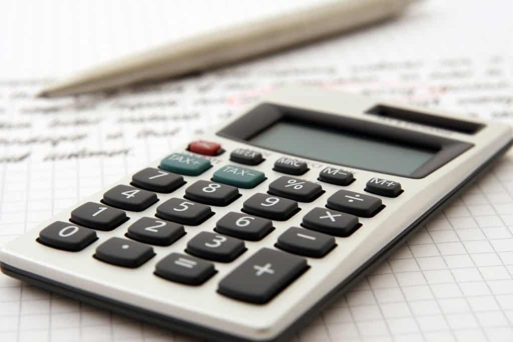Amazon FBA Calculator fees