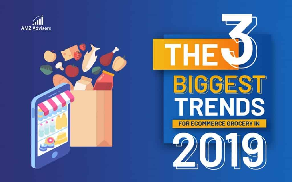3 biggest trends in grocery ecommerce