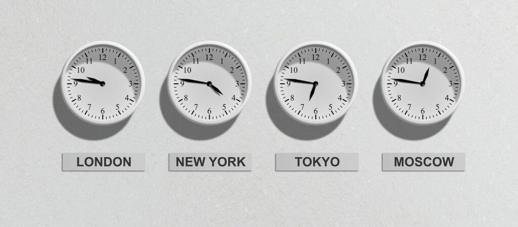 hour time world