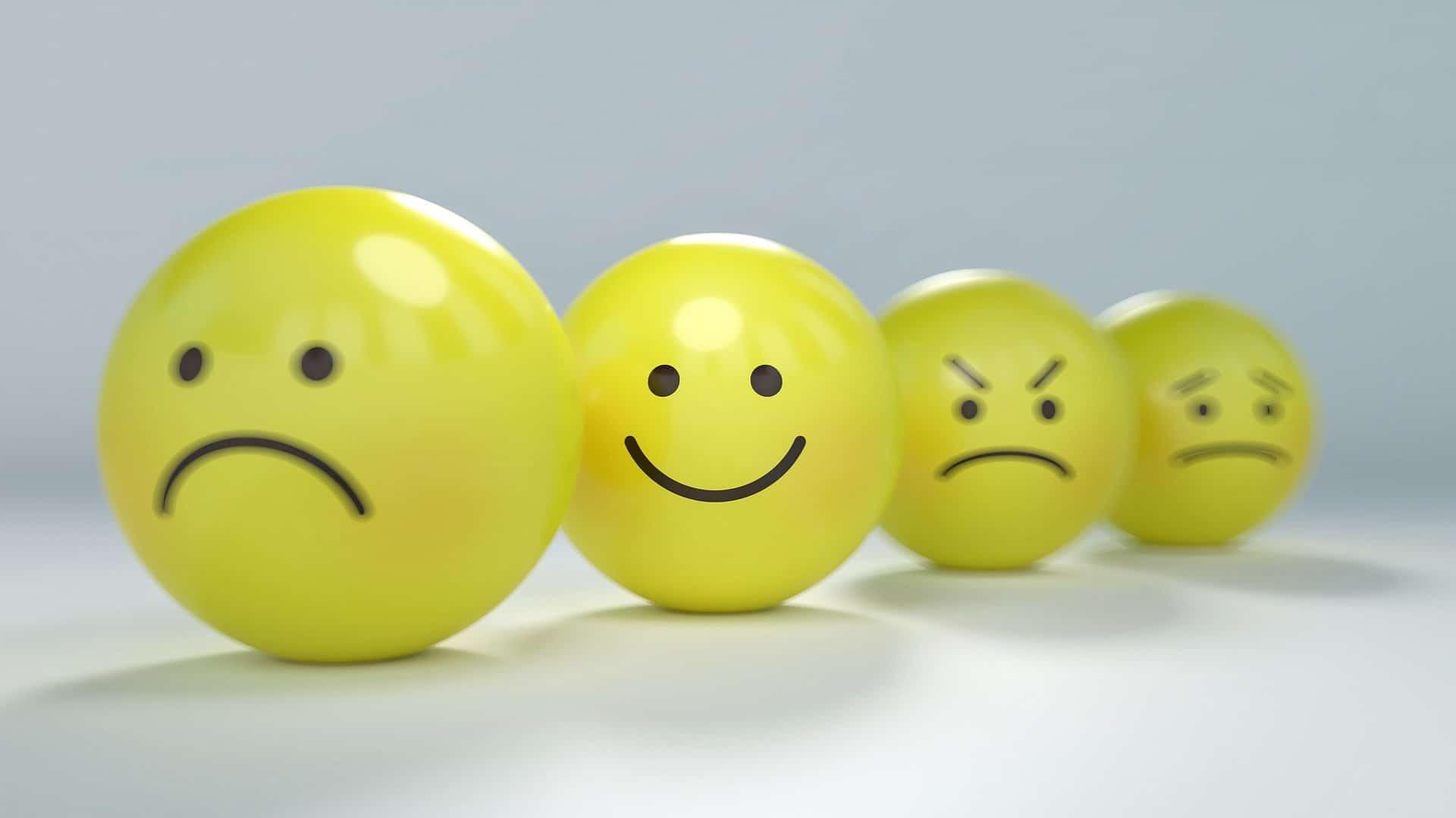 emoticon balls
