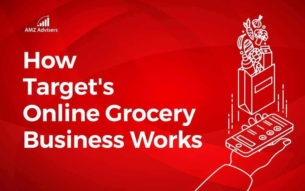 Target's Online Grocery Business