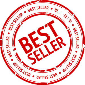 badge timbro best seller