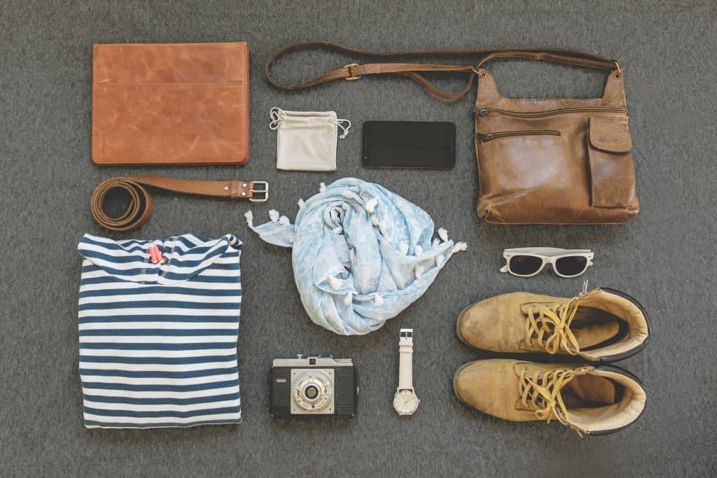 AmazonBasics fashion accessories