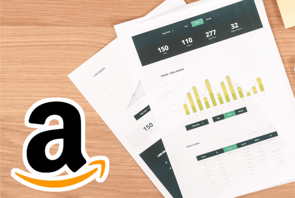 Informe de optimización de listado de Amazon