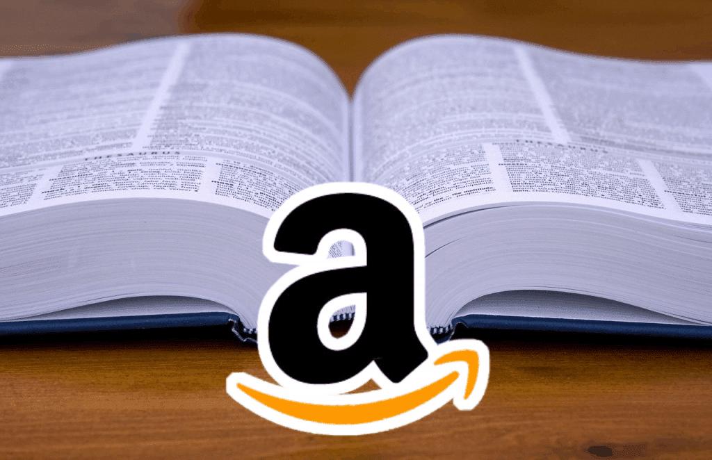 amazon terminology