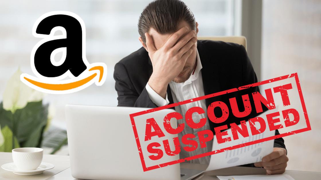 Assurance suspension Amazon