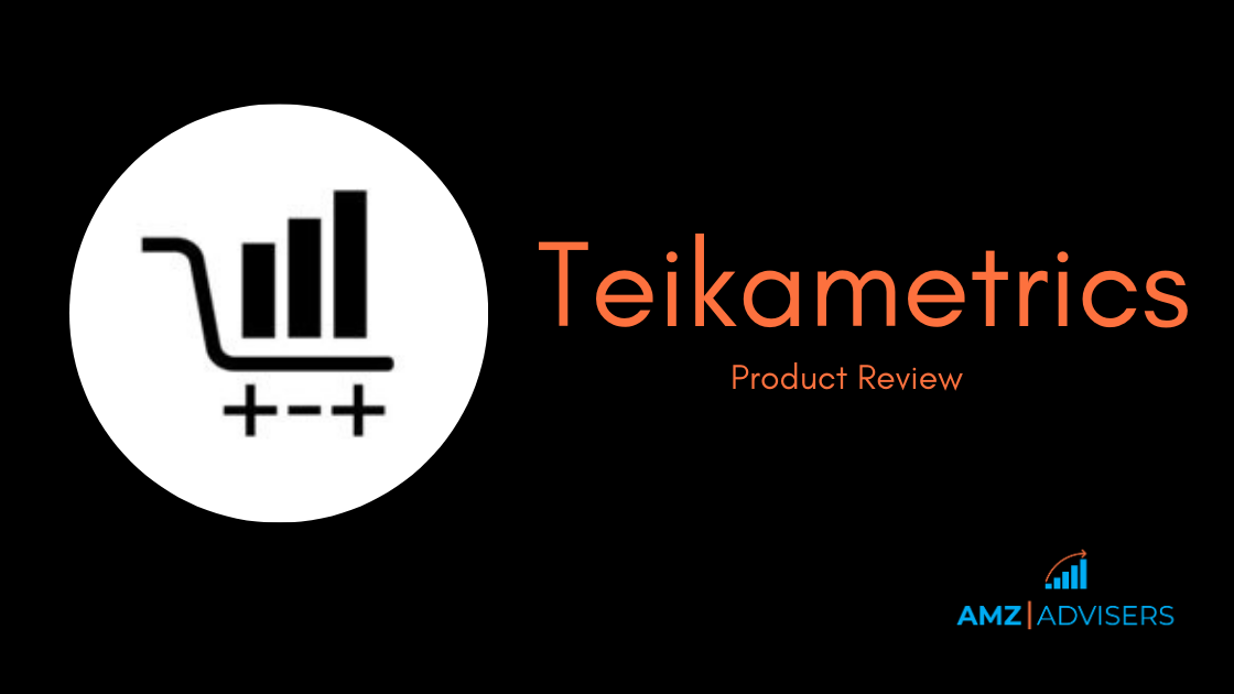 Teikametrics product review