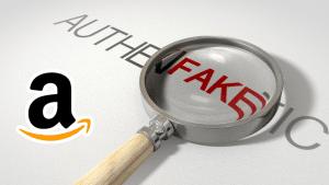 Unidade de crimes de falsificação da Amazon