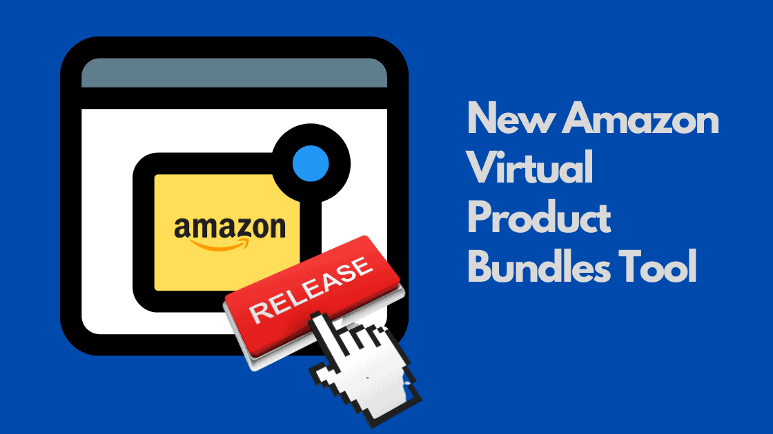 Amazon virtual product bundles tool