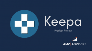 Keepa Product Review
