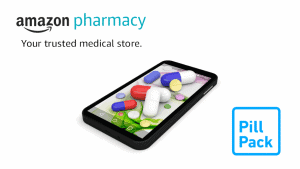 Amazon Pharmacy