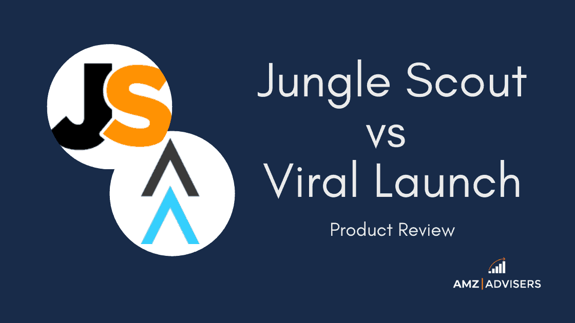 jungle scout viral launch