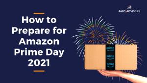 亚马逊Prime会日2021