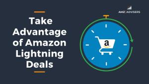 Amazon Lighting Deals