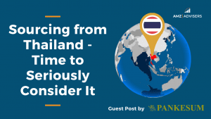 sourcing from Thailand