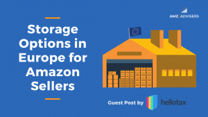 storage options in Europe
